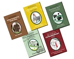 Simple Sustainability Series Book Bundle with BONUS
