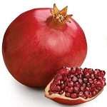 Pomegranate, Parfianka