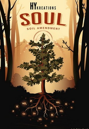 Liquid Soil Amendment, SOUL