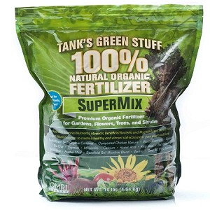 Supermix Fertilizer